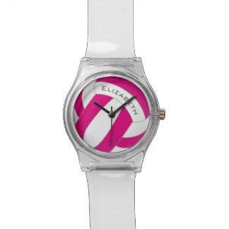 women's volleyball any color watch