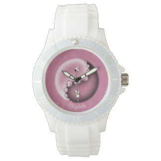 women's volleyball yin and yang any color w name watch