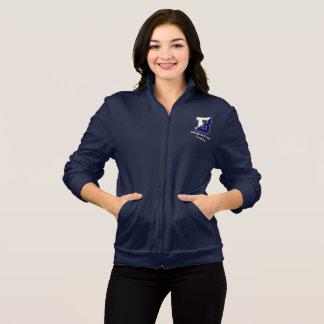 Women's Warm Up Fleece Jacket