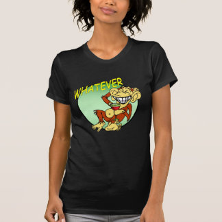 Womens Whatever T-Shirt