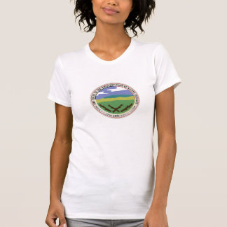 Women's Whitetop Fine Jersey T-Shirt
