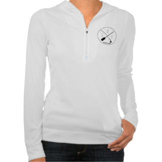 Women's ZOE Outfitters Performance Hoodie