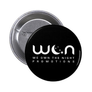 WON Merchandise Stickers Clothing More Pinback Button