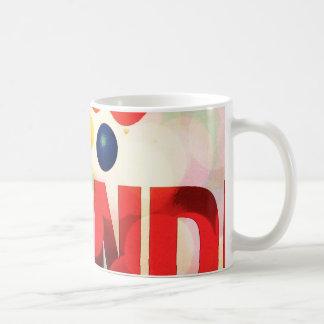wonder basic white mug