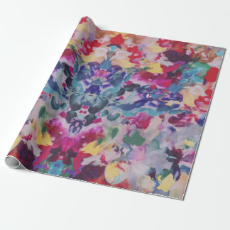 Wonder Blossom Wrapping Paper