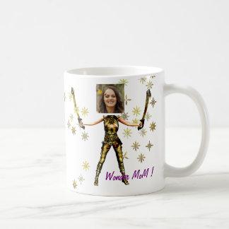Wonder Fairy Princess, Swords - Photo Insert YOUR Coffee Mug