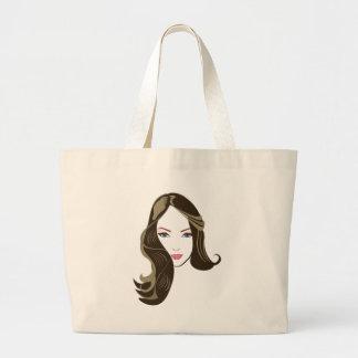 Wonder Girls Tote Bags