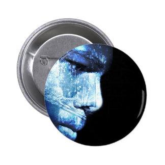 wonder in blue buttons