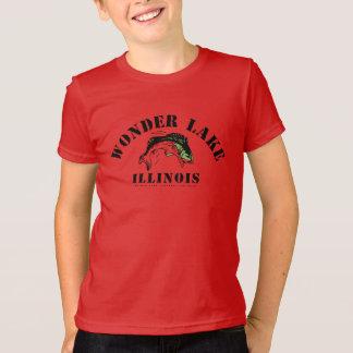 Wonder Kids' American Apparel Fine Jersey T-Shirt