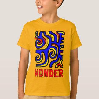 """Wonder"" Kids' Hanes TAGLESS® T-Shirt"