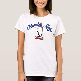 Wonder Lk State Women's Basic T-Shirt