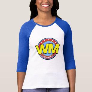 Wonder Mom Gifts T-Shirts & Shirt Designs | Zazzle com au