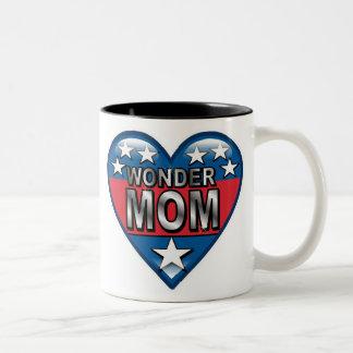 Wonder Mom Mug
