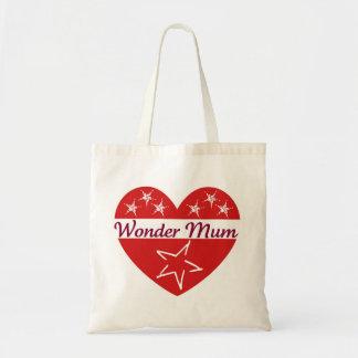 Wonder Mum Bag UK version