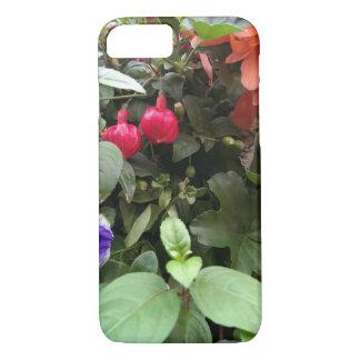 Wonder of flowers iPhone 8/7 case