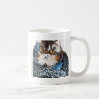 Wonder of Persia Basic White Mug