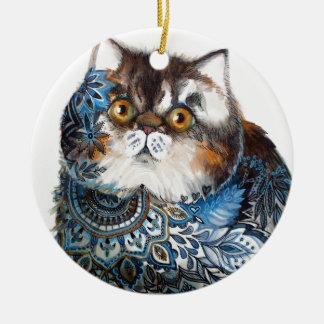Wonder of Persia Ceramic Ornament