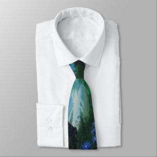 Wonder thur the Forrest Tie