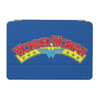 Wonder Woman 1987 Comic Book Logo iPad Mini Cover