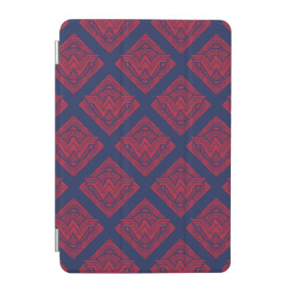 Wonder Woman Amazonian Symbol iPad Mini Cover