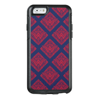Wonder Woman Amazonian Symbol OtterBox iPhone 6/6s Case