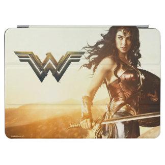 Wonder Woman At Sunset iPad Air Cover