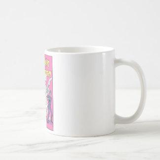 Wonder Woman Battle Prize Basic White Mug