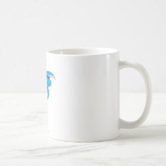 Wonder Woman Cape Coffee Mug