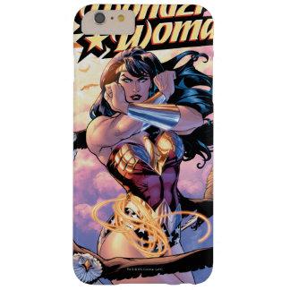 Wonder Woman Comic Cover #1