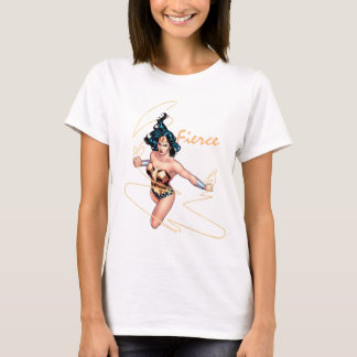 Wonder Woman Comic Cover #12 Graphic T-Shirt