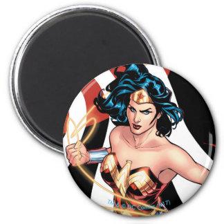 Wonder Woman Comic Cover #12 Magnet