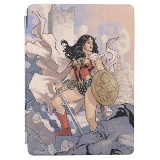 Wonder Woman Comic Cover #13 iPad Air Cover