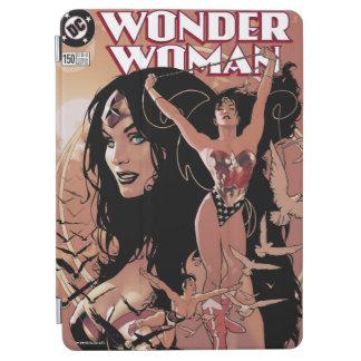 Wonder Woman Comic Cover #150: Triumphant iPad Air Cover