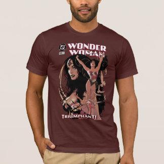 Wonder Woman Comic Cover #150: Triumphant T-Shirt