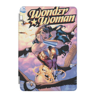 Wonder Woman Comic Cover #1 iPad Mini Cover