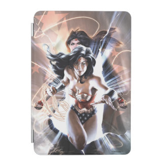 Wonder Woman Comic Cover  #609 Variant iPad Mini Cover