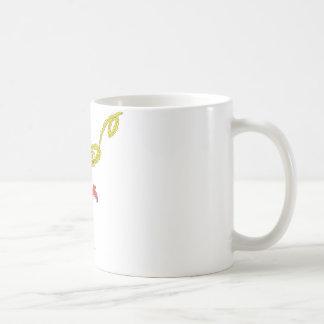 Wonder Woman Cuffs Basic White Mug