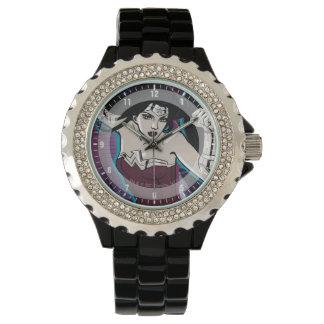Wonder Woman - Fierce Watch