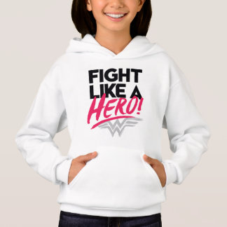 Wonder Woman - Fight Like A Hero