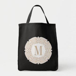 Wonder Woman Greek Pattern Tote Bag