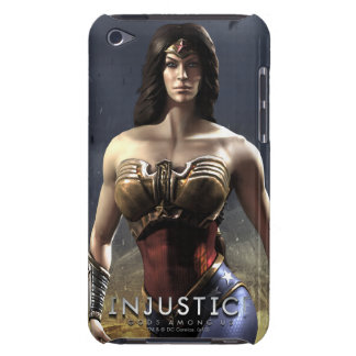 Wonder Woman iPod Touch Cover