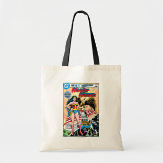 Wonder Woman Issue #272 Budget Tote Bag