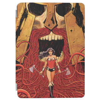 Wonder Woman New 52 Comic Cover #23 iPad Air Cover