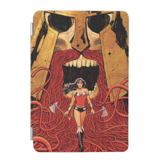 Wonder Woman New 52 Comic Cover #23 iPad Mini Cover