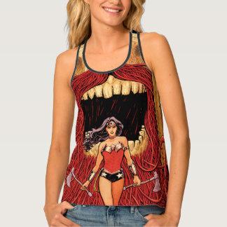 Wonder Woman New 52 Comic Cover #23 Singlet