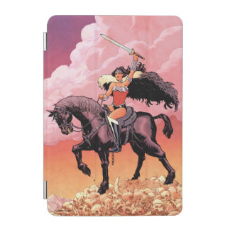 Wonder Woman New 52 Comic Cover #24 iPad Mini Cover