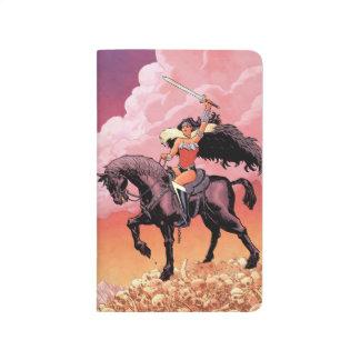 Wonder Woman New 52 Comic Cover #24 Journal