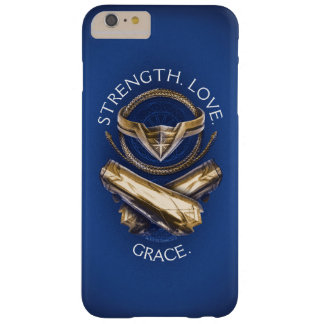 Wonder Woman Tiara, Lasso, and Bracelets Barely There iPhone 6 Plus Case