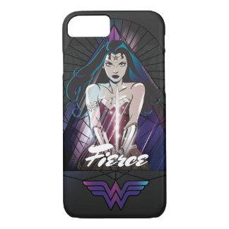 Wonder Woman Tribal Triangle iPhone 8/7 Case