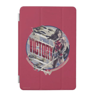 Wonder Woman Upward To Victory iPad Mini Cover